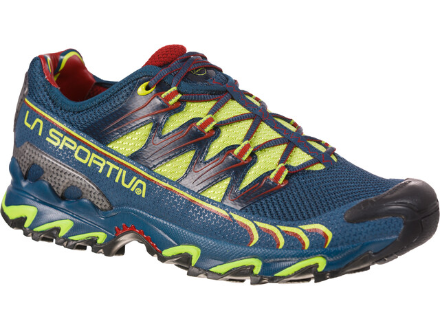 La Sportiva Ultra Raptor Chaussures de trail Homme, opal/chili